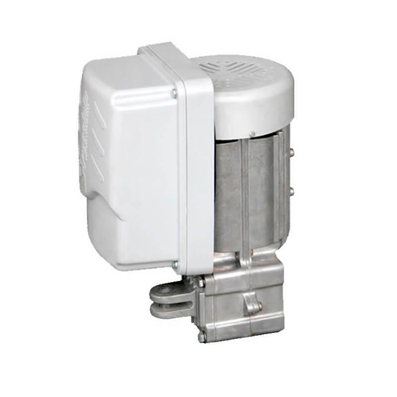 KIT Motor Para Portão Eletrônico Basculante 2000 Flash 1/3 HP Peccinin  - Ziko Shop