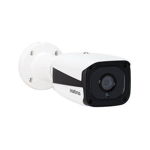 KIT NVD Intelbras IP + 2 Câmeras VIP 1120 B + Switch e Acessórios  - Ziko Shop