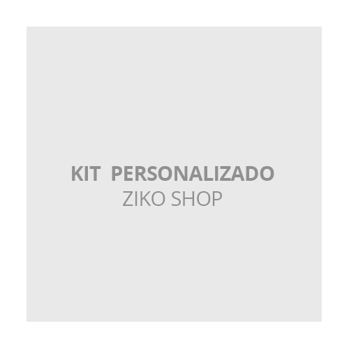 KIT PERSONALIZADO - PEDRO - KIT 1  - Ziko Shop
