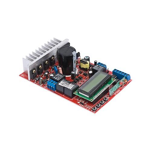 KIT Portão Deslizante LIGHT i-FLASH - 1/3 HP (220V) - Linha Pró-line  - Ziko Shop