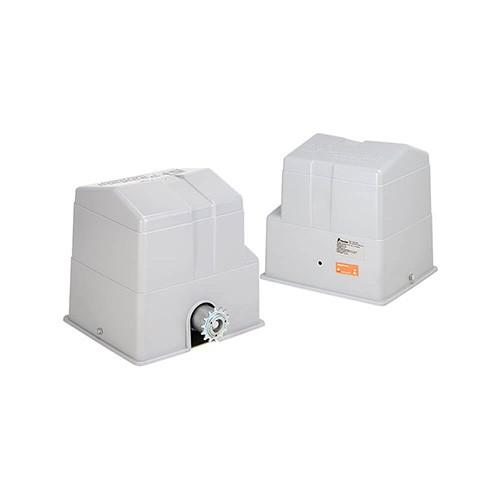 KIT Portão Deslizante SUPER i-FLASH - 1/2 HP - 220V  - Ziko Shop
