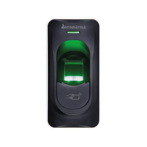 Leitor Biométrico Intelbras LE 311 E Com RFID 125 kHz  - Ziko Shop