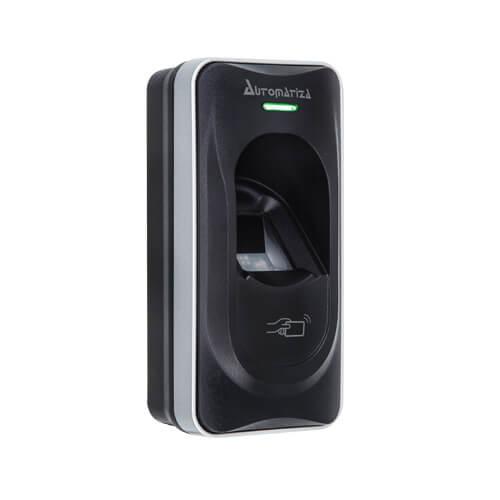 Leitor Biométrico Intelbras LE 311 MF Com RFID 13,56 MHz  - Ziko Shop
