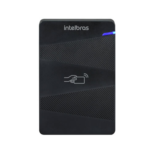 Leitor de Cartão RFID Intelbras LE 130 MF 13,56 MHz  - Ziko Shop