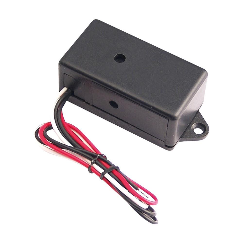 Microfone - Módulo de Áudio Para Sistemas de CFTV - Protection  - Ziko Shop