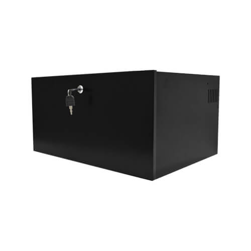 Mini organizador Rack 5U Onix  - Ziko Shop
