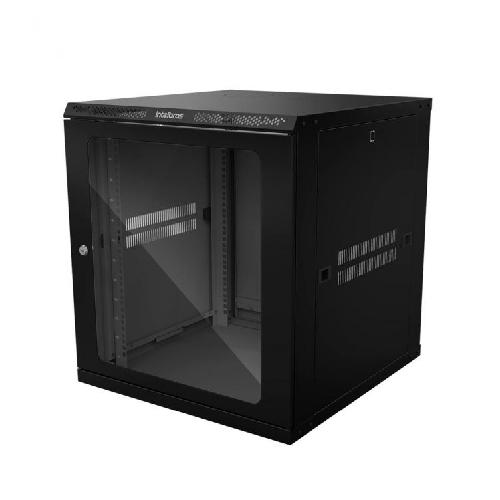 Mini Rack Desmontável 12U 570mm - MRD 1257  - Ziko Shop