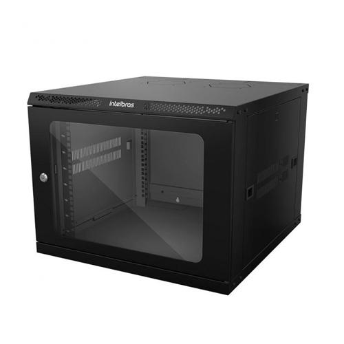 Mini Rack Desmontável 8U 570mm - MRD 857  - Ziko Shop