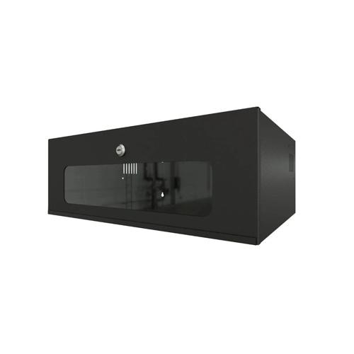 Mini Rack Organizador 3U sem bandeja Onix Security (Cod. 3914)  - Ziko Shop