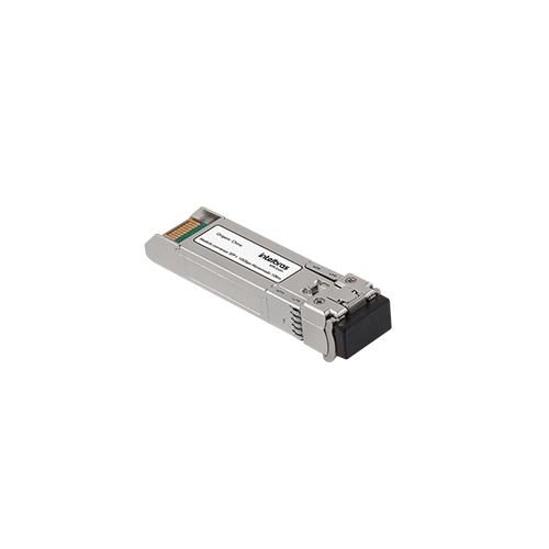 Módulo Conversor Intelbras SFP + 10 Gbps Monomodo 10 km KTS 2110+   - Ziko Shop