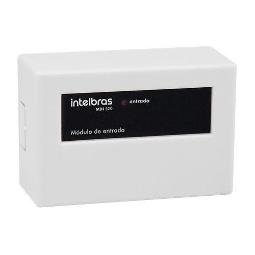 Módulo de entrada MDI 520 Intelbras  - Ziko Shop