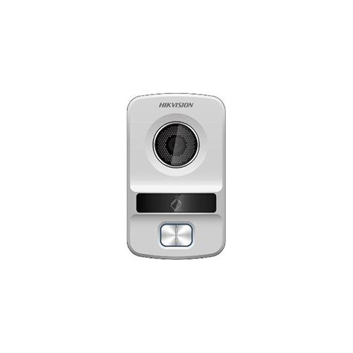 Módulo interno de Vídeo Porteiro IP Hikvision DS-KV8102-IP  - Ziko Shop