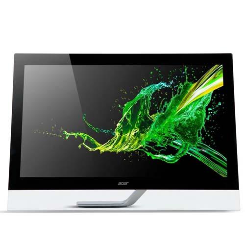 "Monitor Multitoque FULL HD Acer 23"", 75Hz - T232HL  - Ziko Shop"