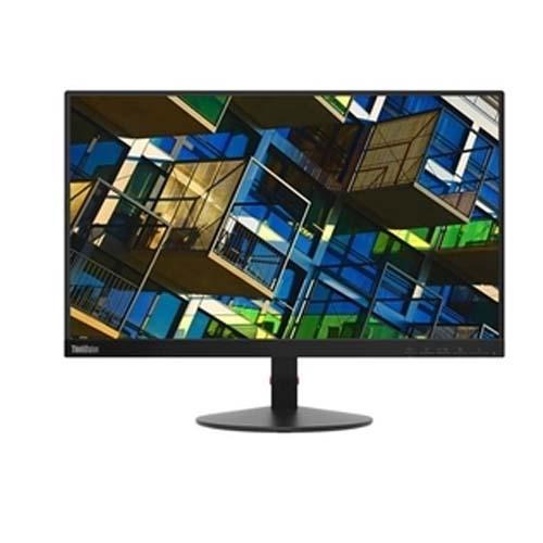 """Monitor Full HD Lenovo 21.5"""", 60Hz - 61C9KBR1BR  - Ziko Shop"""