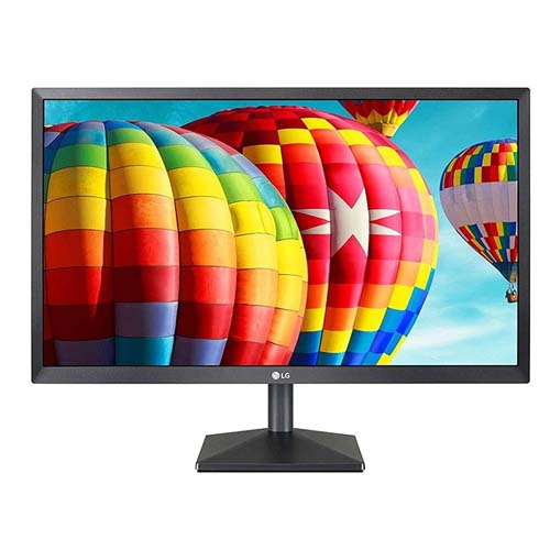 Monitor Full HD LG 21,5