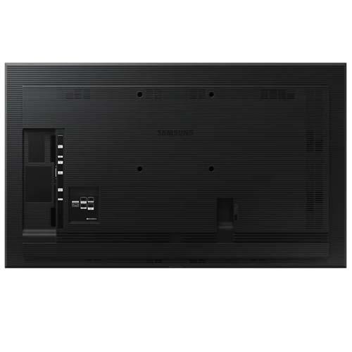 "Monitor 4K Samsung 43"" - LH43QBREBGCXZD  - Ziko Shop"