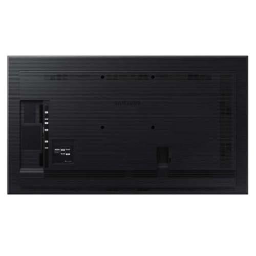 "Monitor 4K Samsung 49"" - LH49QBREBGCXZD  - Ziko Shop"
