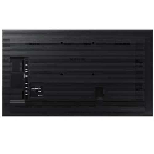 """Monitor 4K Samsung 55"""" 60Hz - LH55QMREBGCXZD  - Ziko Shop"""