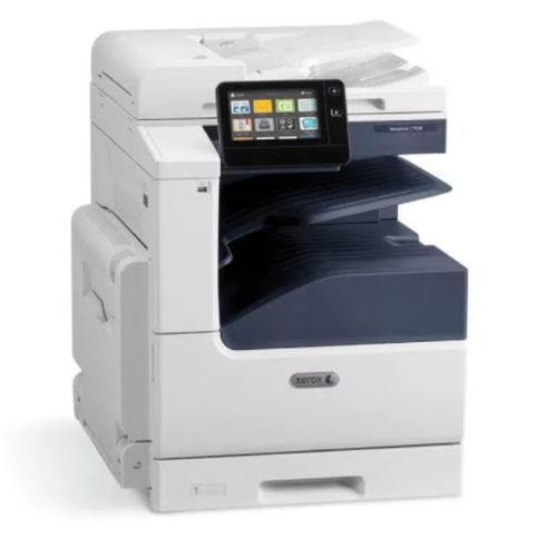 Multifuncional Xerox  VersaLink, Laser Color (A3) - C7020  - Ziko Shop