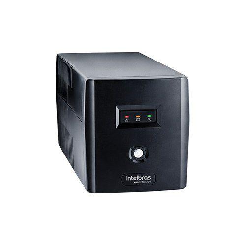 Nobreak Intelbras 1200 VA XNB 1200 6 Tomadas  - Ziko Shop
