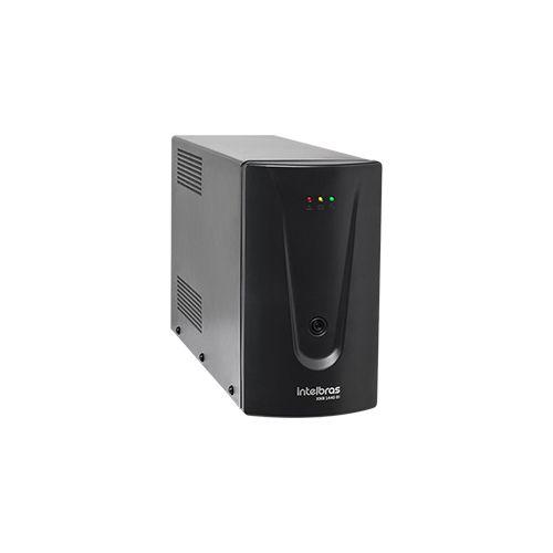 Nobreak Bivolt Intelbras XNB 1440 BI 6 Tomadas  - Ziko Shop