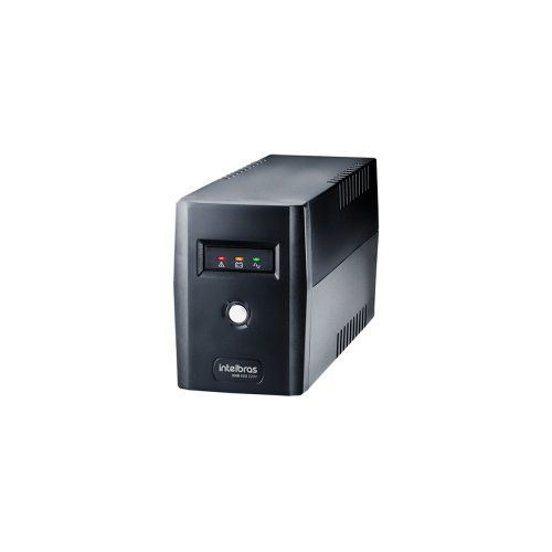 Nobreak Intelbras 600 VA XNB 600   - Ziko Shop