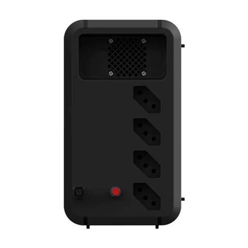 Nobreak Senoidal Intelbras ATTIV 700VA-120V  - Ziko Shop