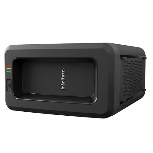 Nobreak interativo bivolt Intelbras ATTIV 600 BI  - Ziko Shop