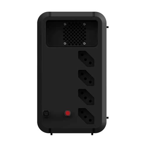 Nobreak Interativo Bivolt Intelbras ATTIV 700 BI  - Ziko Shop