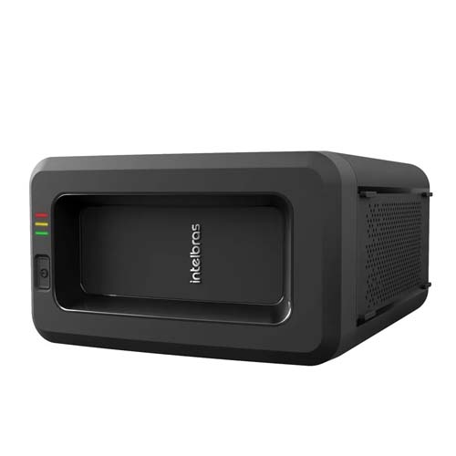 Nobreak interativo 240V Intelbras ATTIV 700VA  - Ziko Shop