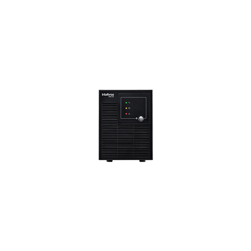 Nobreak senoidal Intelbras bivolt SNB 1500 6 Tomadas  - Ziko Shop