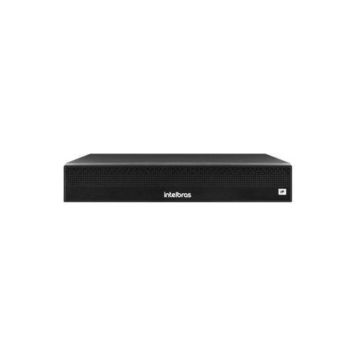 NVR Intelbras Ultra HD 4 Canais NVD 1304 IP 6MP  - Ziko Shop