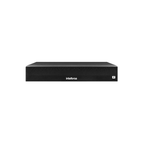 NVR Intelbras Ultra HD 8 Canais NVD 1308 IP 6MP - Ziko Shop