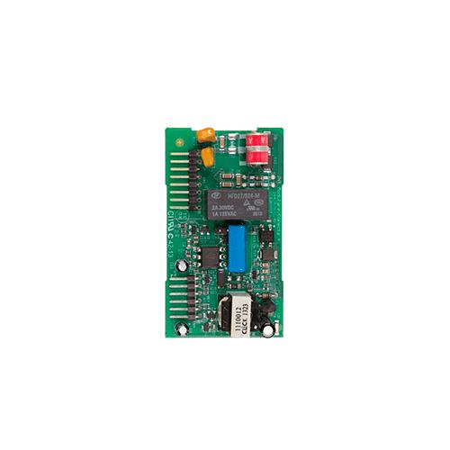 Placa Atendedor Digital Intelbras URA DISA Modulare Mais  - Ziko Shop