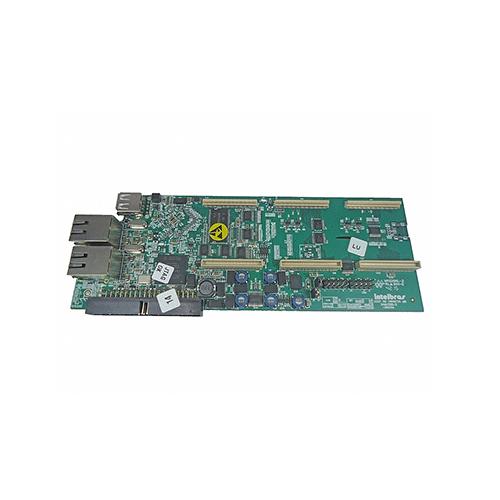 Placa Base Icip Intelbras Impacta 68i  - Ziko Shop