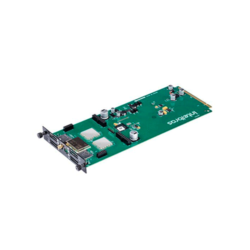 Placa Base Tronco Intelbras GSM/3G UnniTI 2U/3U  - Ziko Shop