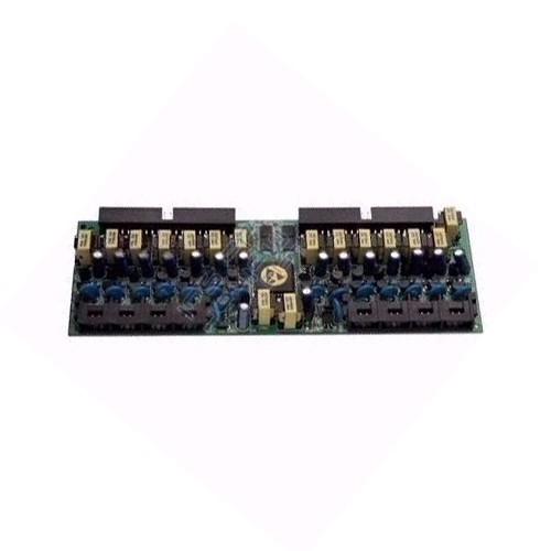 Placa de 16 Ramais Balanceados Intelbras Para CP 48 e CP 112  - Ziko Shop