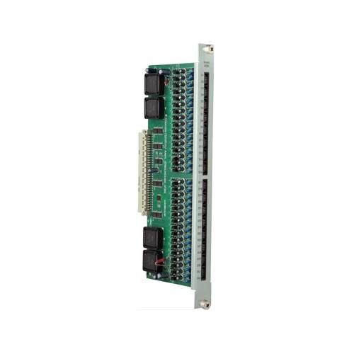 Placa de 32 Ramais Desbalanceados Intelbras Para CP 192 e CP 352  - Ziko Shop