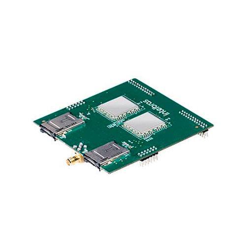 Placa Expansão 4 Troncos Intelbras GSM/3G UnniTI 2U/3U  - Ziko Shop