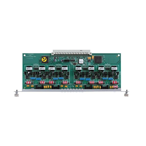 Placa Tronco Intelbras 8 Canais NKMC 22000 Impacta 94/140/220  - Ziko Shop