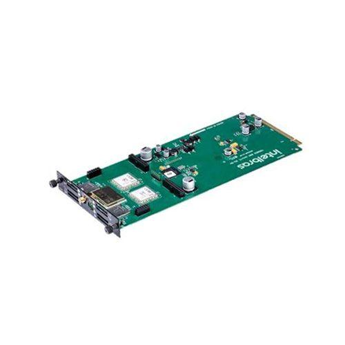 Placa Tronco Intelbras GSM 4 Canais Unniti 2000/3000  - Ziko Shop