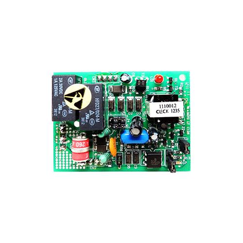 Placa Tronco Intelbras Modulare Mais (1TR)  - Ziko Shop