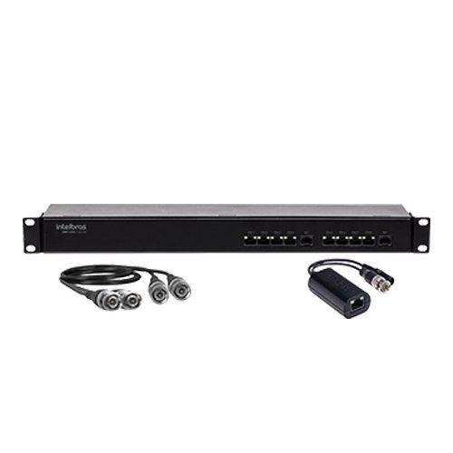 Power Balun Intelbras Full HD 8 Canais - VBP A08C Full HD  - Ziko Shop