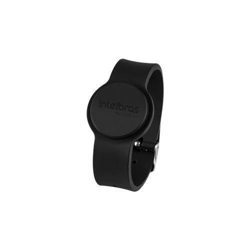 Pulseira Acionada por Aproximação RFID 13,56MHz - Intelbras TH 4000 MF  - Ziko Shop