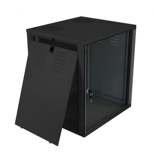 Rack de Piso Desmontável 16U Intelbras 570mm - RPD 1657  - Ziko Shop