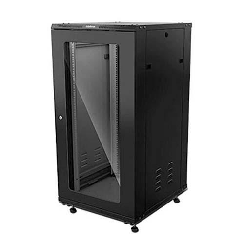 Rack de Piso Desmontável Intelbras 24U 670mm - RPD 2467  - Ziko Shop