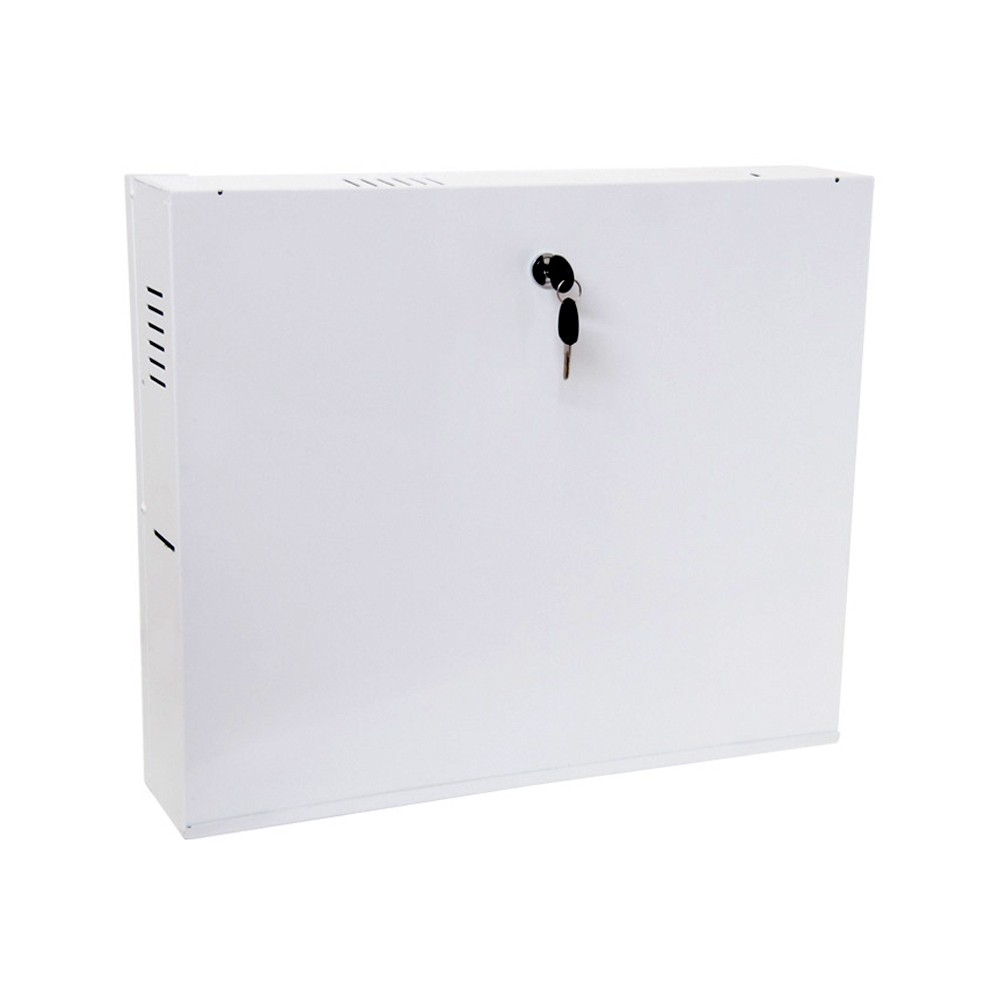 Rack HD 9000 PVT Duplex Onix Security, 16 Canais 24V - (Cod. 3255)  - Ziko Shop