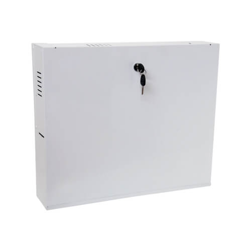 Rack HD 9000 PVT Duplex 8 canais 24v - Onix Security (3254)  - Ziko Shop