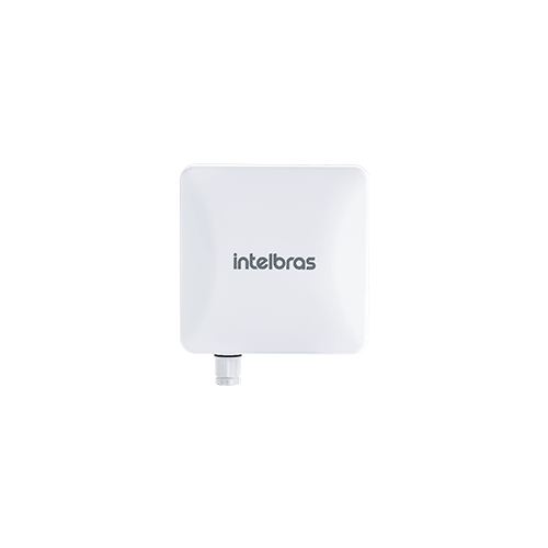 Rádio Outdoor CPE/PTP APC 5A-20 5 GHz com 20 dbi MiMo 2x2 Intelbras  - Ziko Shop