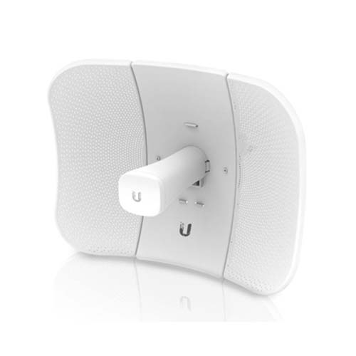 Rádio Ubiquiti LiteBeam AC AirMAX 5GHz 23dBi - LBE-5AC-GEN2  - Ziko Shop